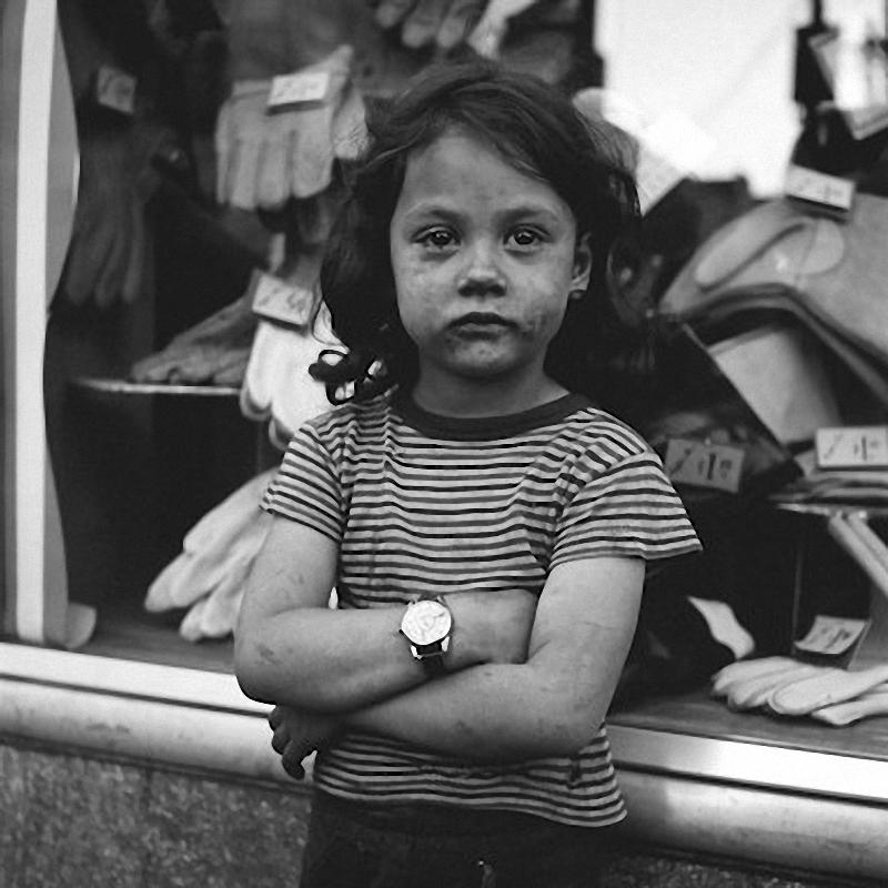 vm8 Жизнь в забвении: Фотографы, которые прославились после смерти