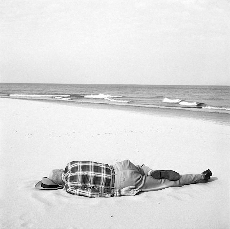 vm9 Жизнь в забвении: Фотографы, которые прославились после смерти