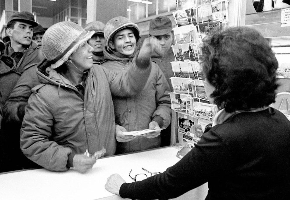 war04 30 летняя годовщина Фолклендской войны
