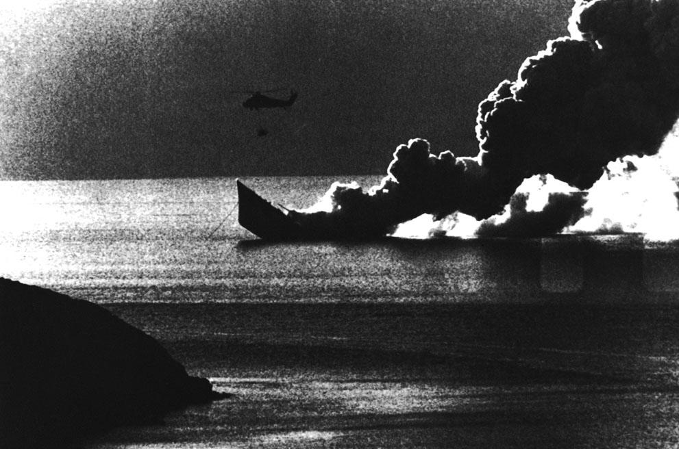 war11 30 летняя годовщина Фолклендской войны