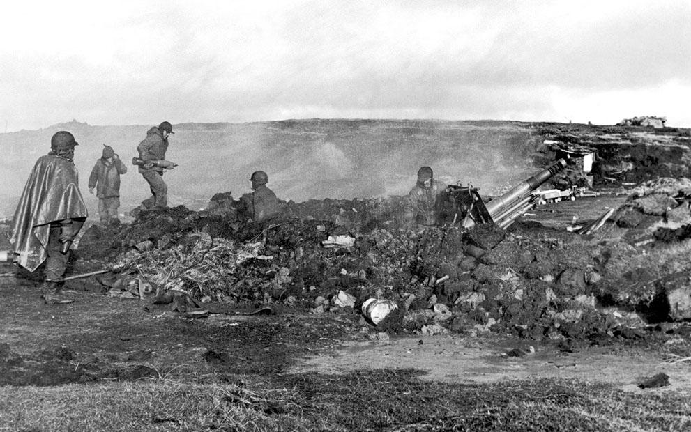 war17 30 летняя годовщина Фолклендской войны