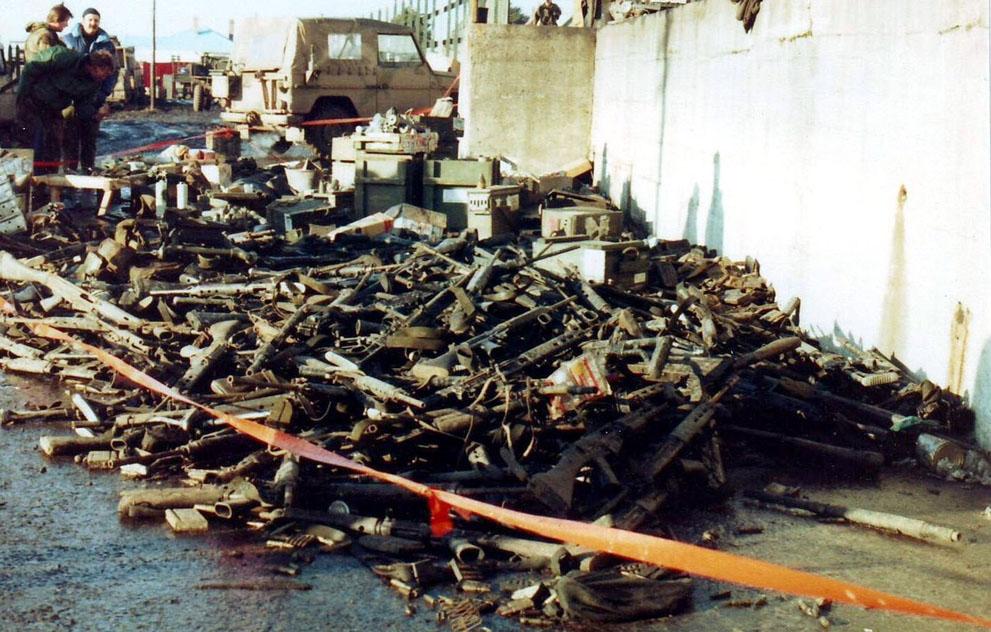war25 30 летняя годовщина Фолклендской войны