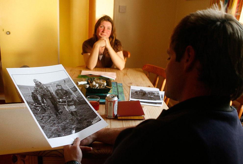 war28 30 летняя годовщина Фолклендской войны