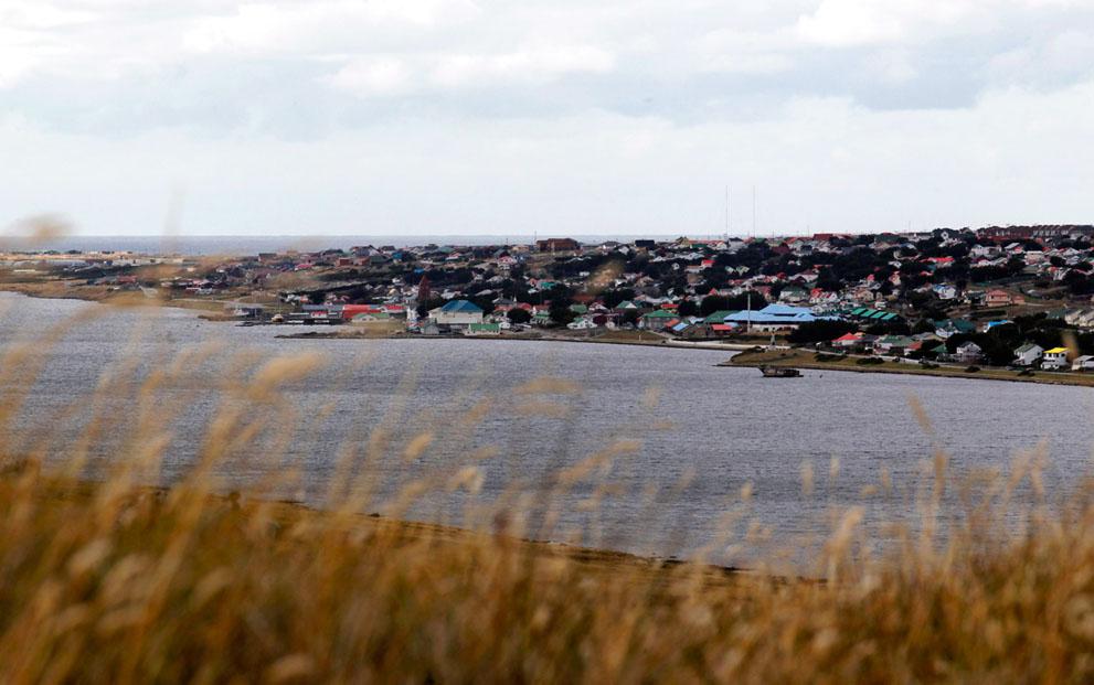 war30 30 летняя годовщина Фолклендской войны