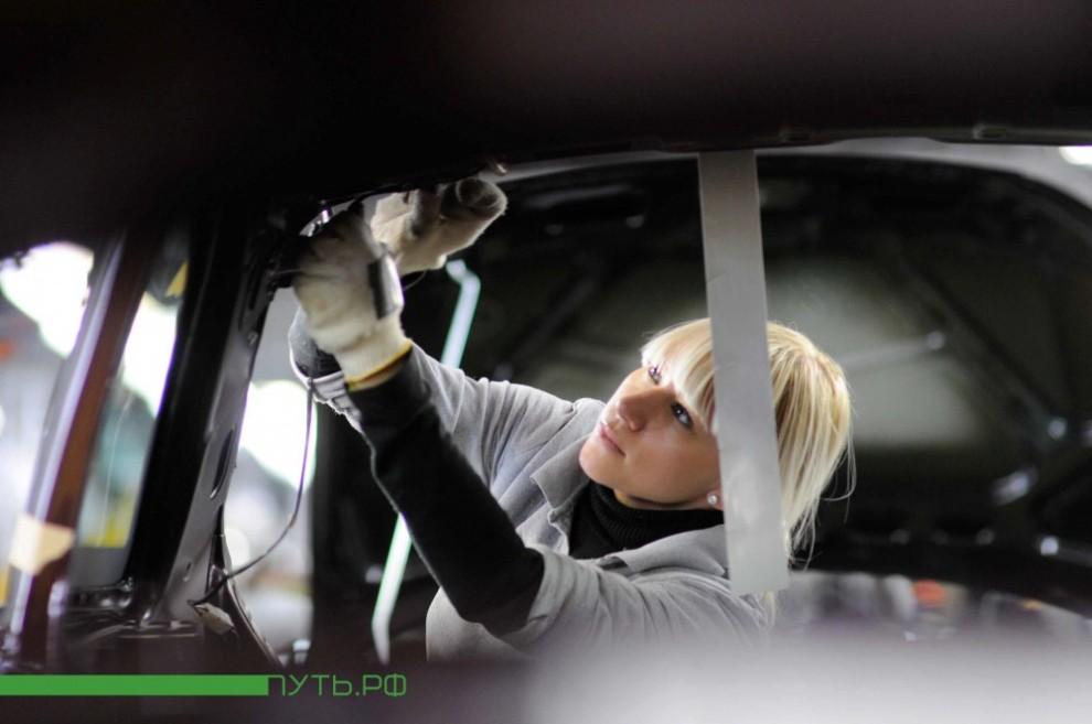 0218 990x657 Как Renault Nissan вляпался в русский автопром (фоторепортаж)