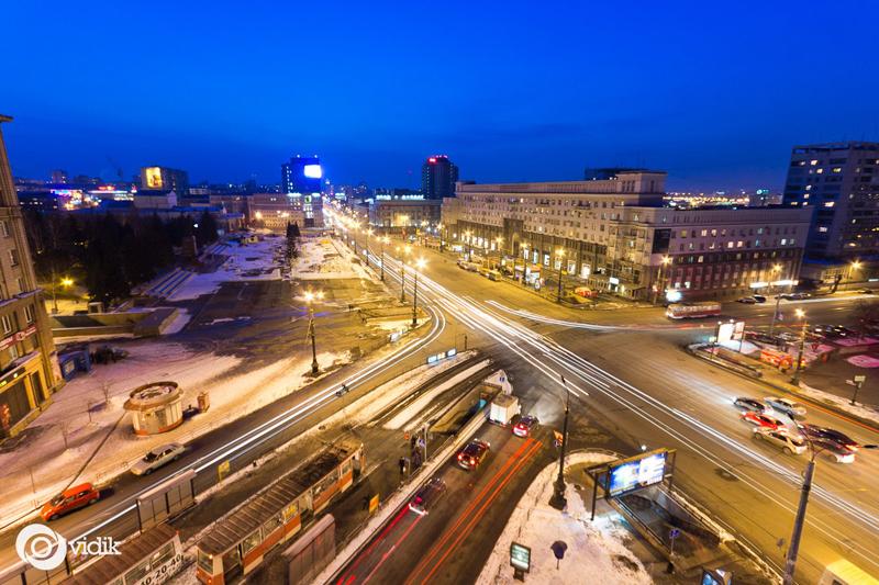 067 Суровый Челябинск