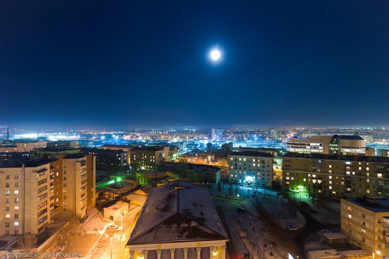 078 Суровый Челябинск