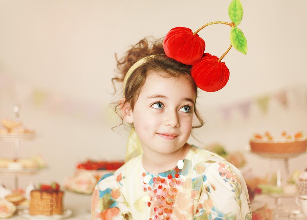 095 Детки конфетки в сладком фотопроекте Ольги Гужевниковой