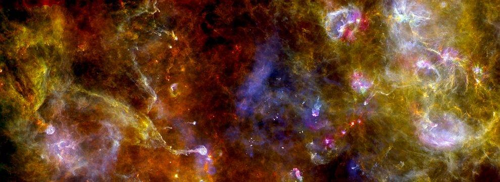 099 Лучшие фотографии космоса за май 2012