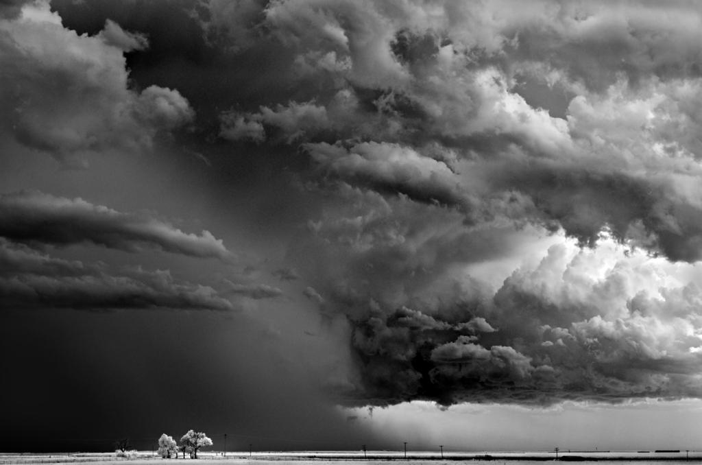 0 8490d  Митч Добраунер: в кадре   грозовые облака