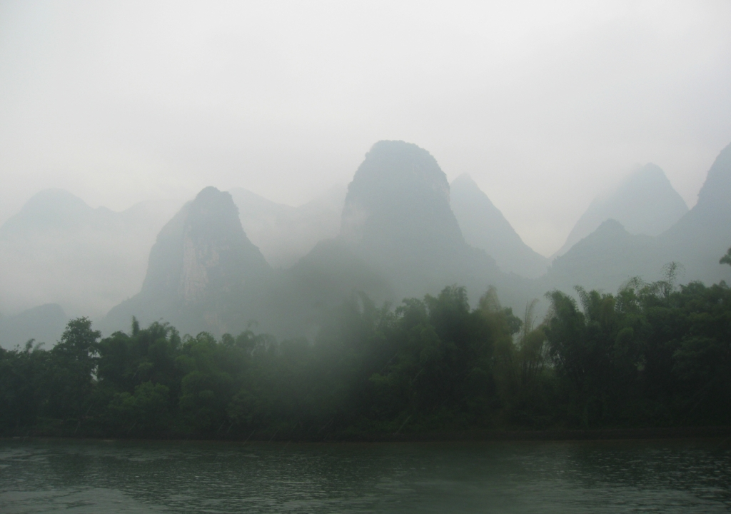 0 870a0  Живописная река Ли