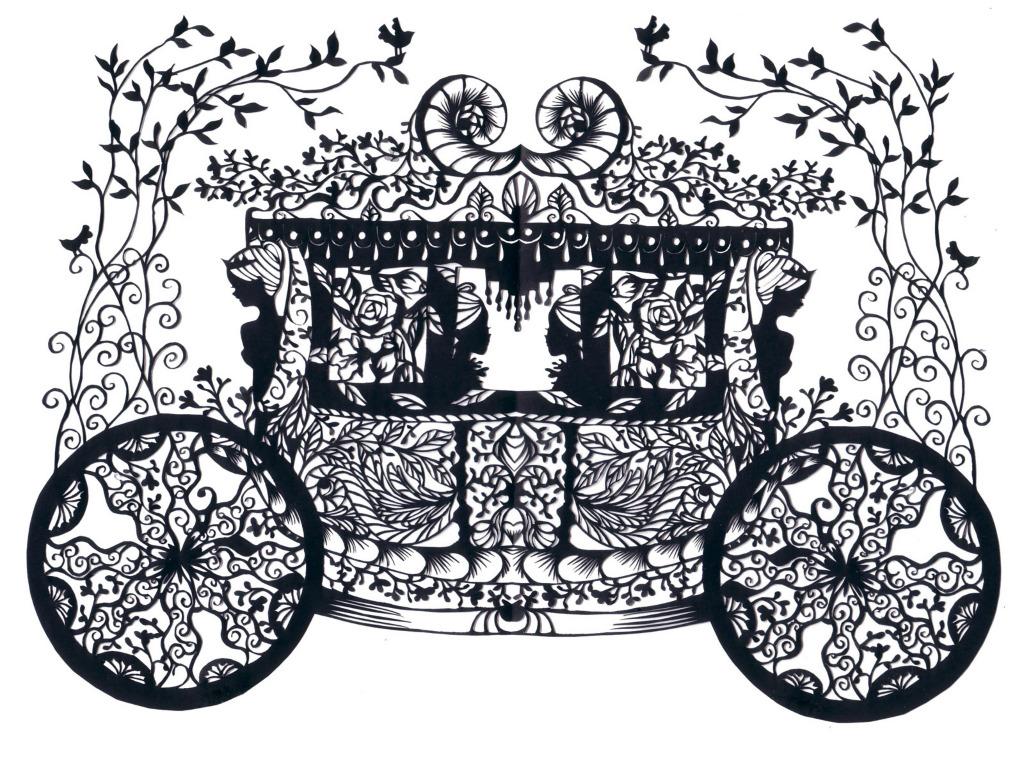 1 311 Бумажные кружева Хины Аоямы