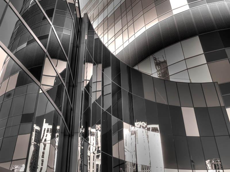 10106 Захватывающая дух архитектура на снимках Дэйва Уилсона
