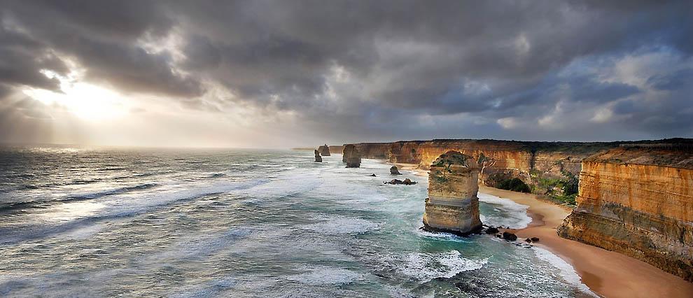 10156 12 апостолов Австралии