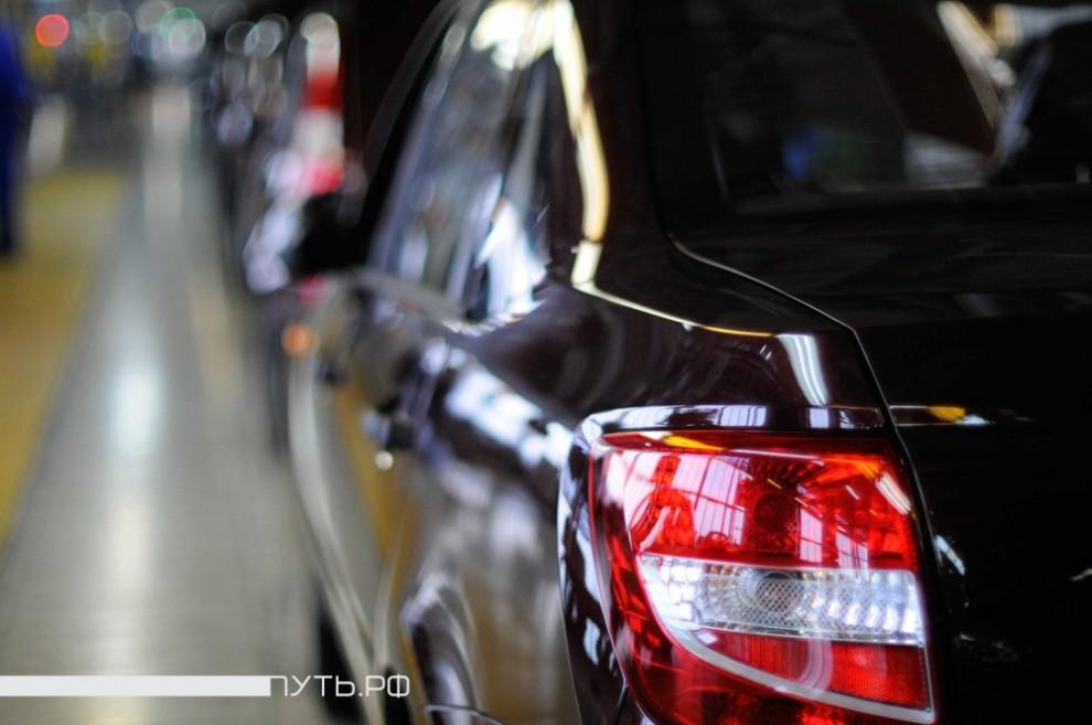 10174 990x657 Как Renault Nissan вляпался в русский автопром (фоторепортаж)