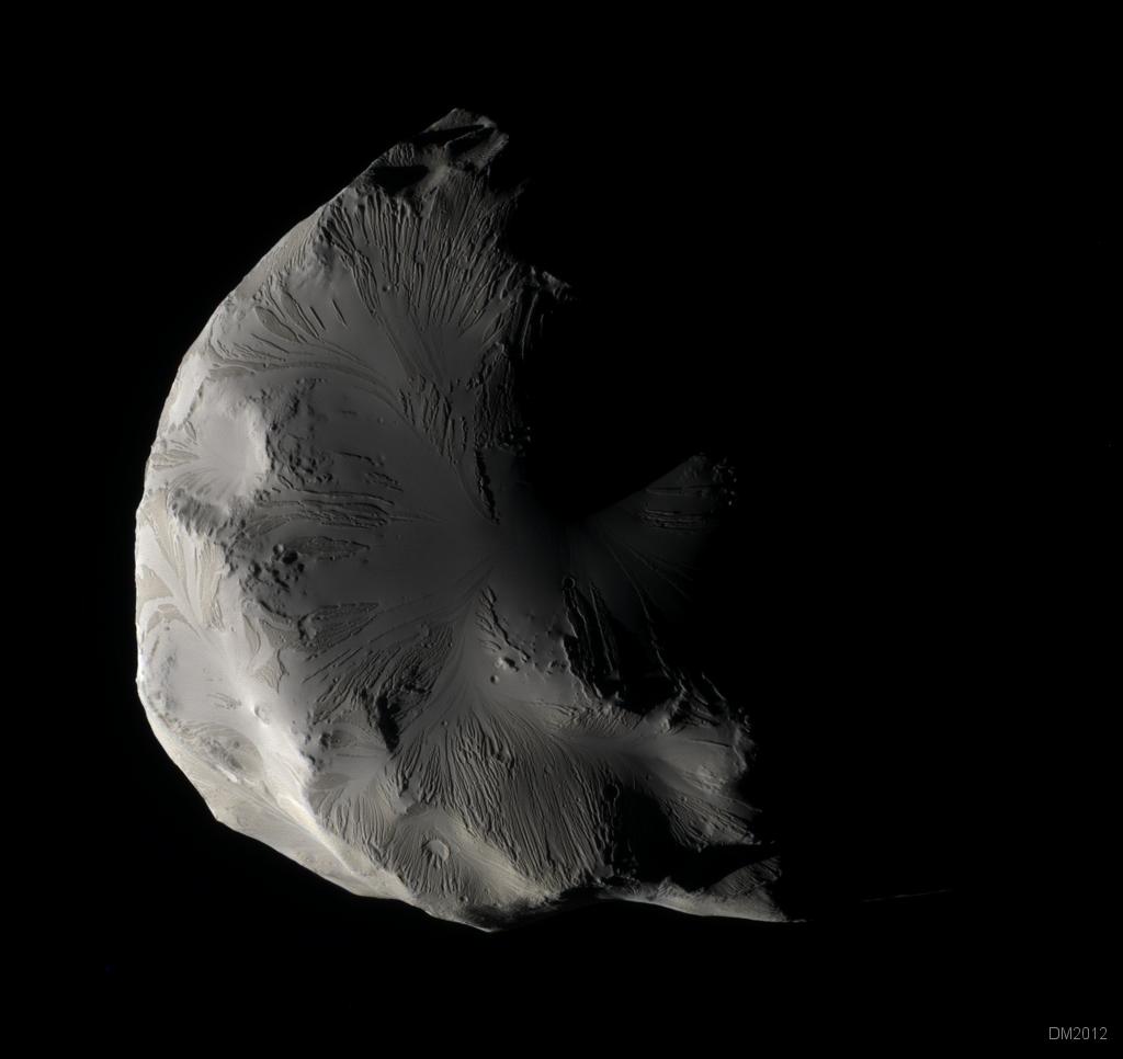 1022 Лучшие фото на космическую тематику – апрель 2012