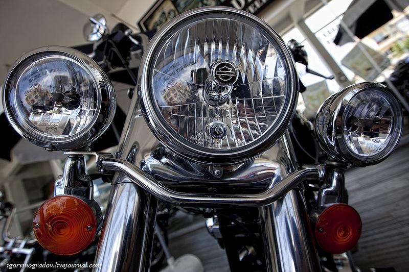 1026 Harley Davidson