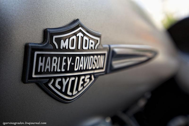 1106 Harley Davidson