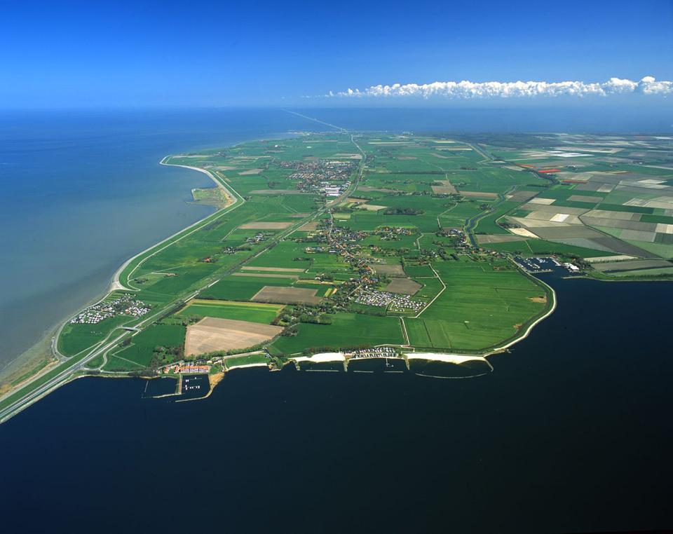 11149 Фотографии Нидерландов с воздуха
