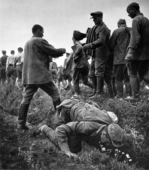 11173 Из пропагандистского альбома немецких горных егерей