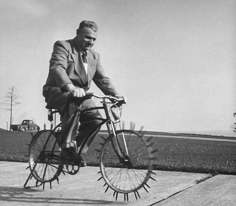 11179 Велосипеды мутаны