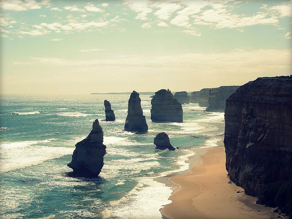 11189 12 апостолов Австралии