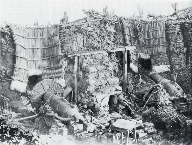 11193 Первый военный фоторепортаж