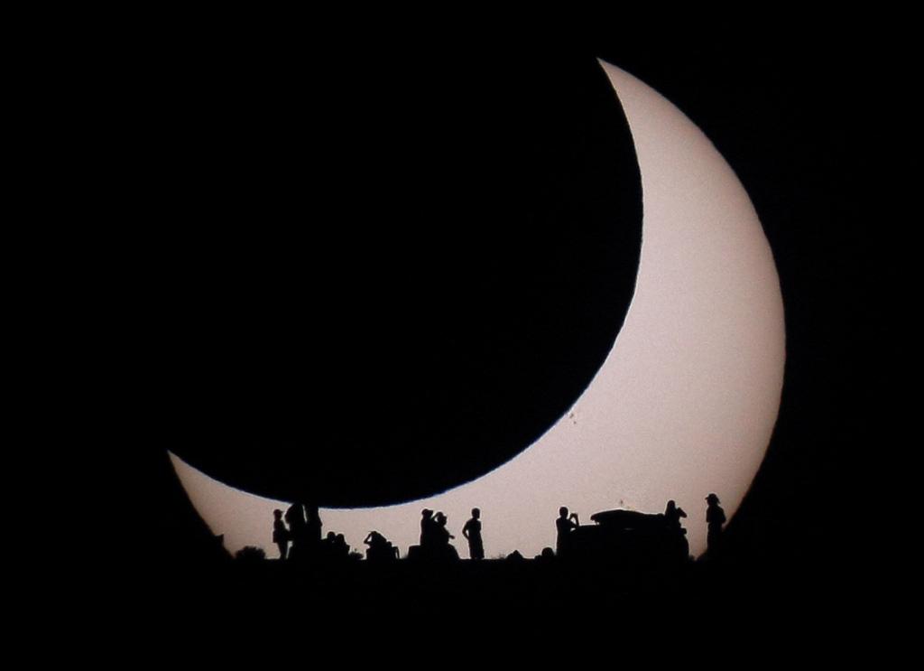 11210 Лучшие фотографии космоса за май 2012