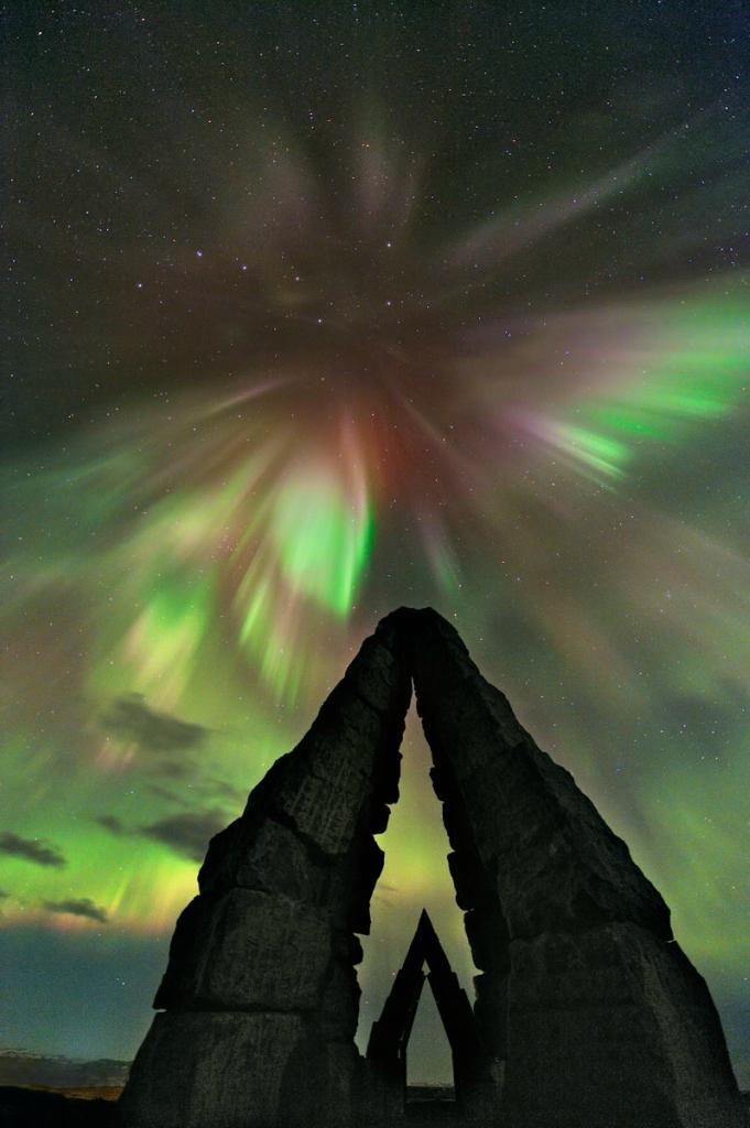 1125 Лучшие фото на космическую тематику – апрель 2012
