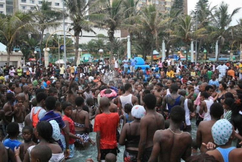 1190 Как изменились пляжи Южной Африки за 40 лет