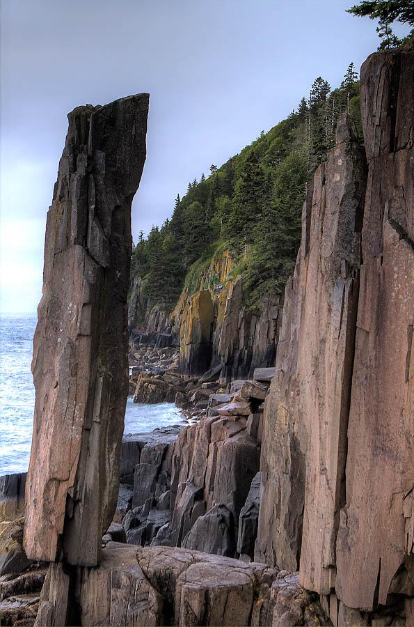 1196 Балансирующие камни