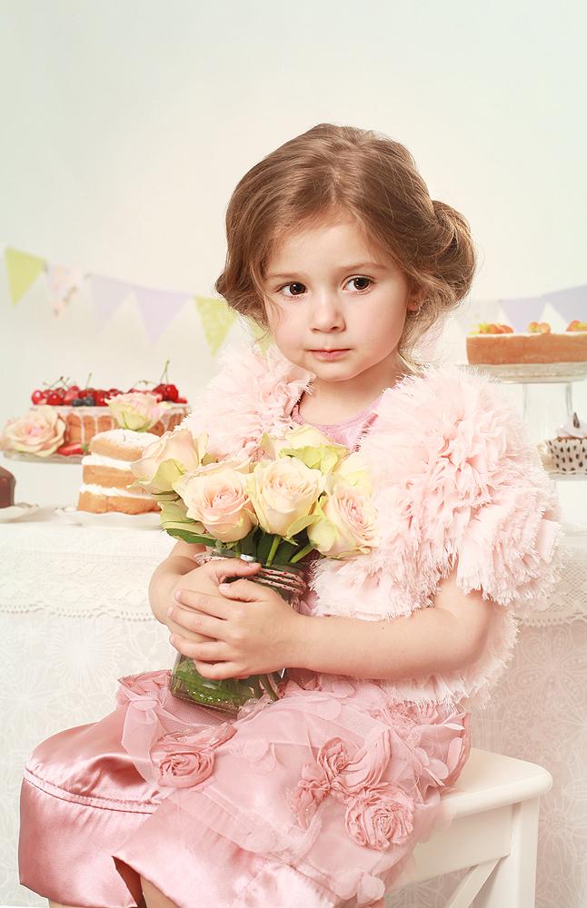 12140 Детки конфетки в сладком фотопроекте Ольги Гужевниковой
