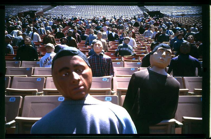 12154 Толпы Голливуда