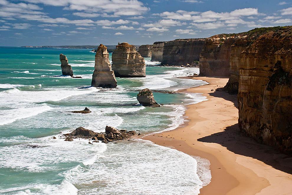 12162 12 апостолов Австралии