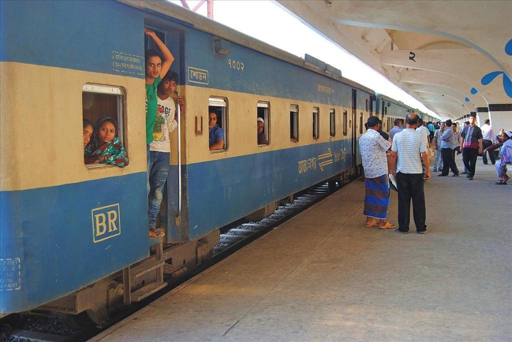 1243 Дакка: хроники социальной помойки или как пережить 5 дней в ужасном мегаполисе