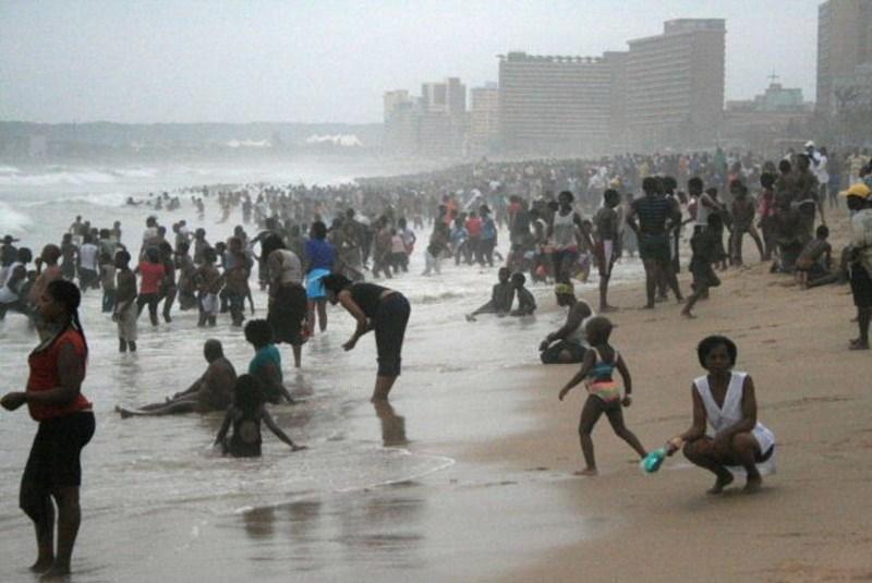 1252 Как изменились пляжи Южной Африки за 40 лет