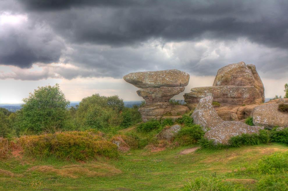 1255 Балансирующие камни