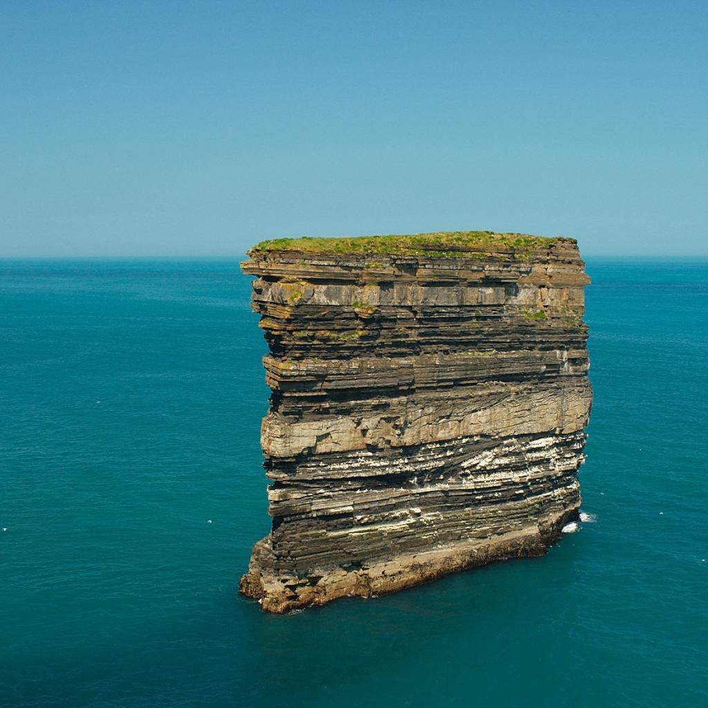 1272 Самые фотогеничные морские скалы