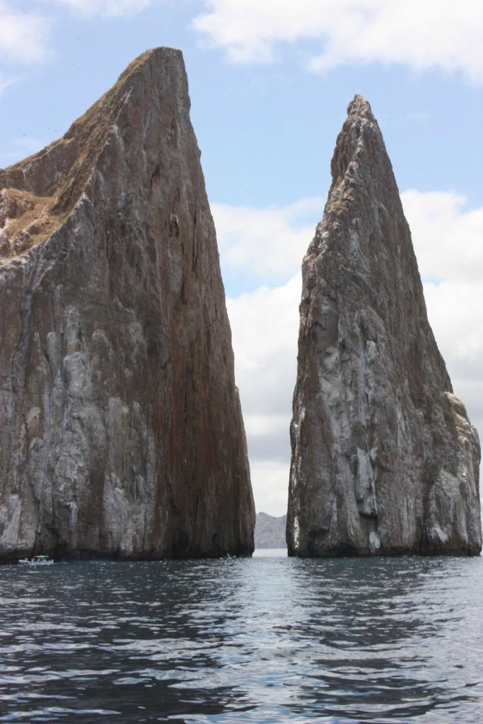 1273 Самые фотогеничные морские скалы