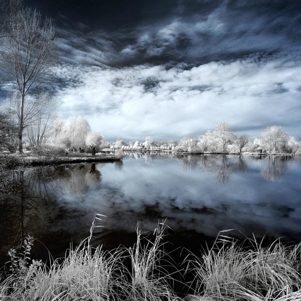 1292 Удивительные работы фотографа самоучки Давида Кешкеряна