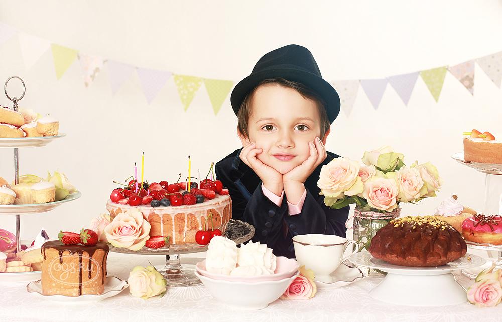 13120 Детки конфетки в сладком фотопроекте Ольги Гужевниковой