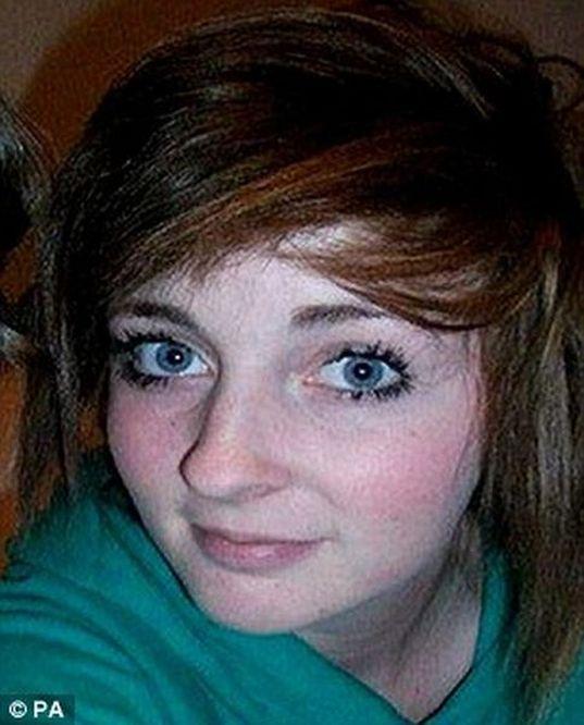 1312130174 5 Пользователь Facebook на спор убил свою бывшую девушку