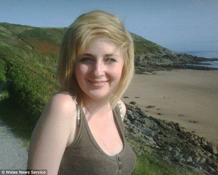 1312130260 3 Пользователь Facebook на спор убил свою бывшую девушку