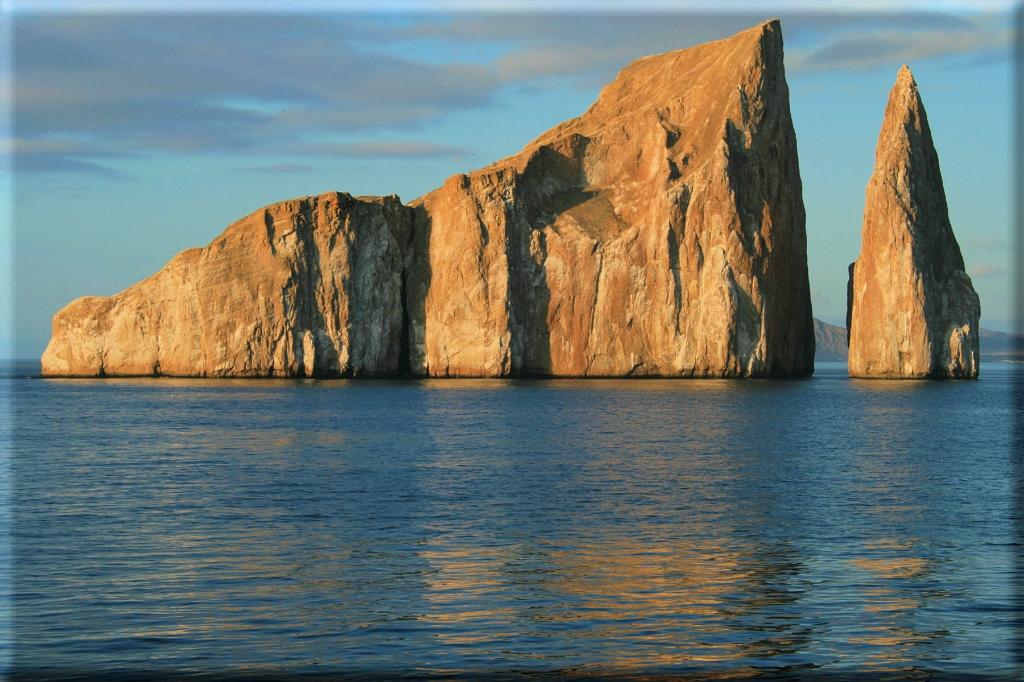 1362 Самые фотогеничные морские скалы