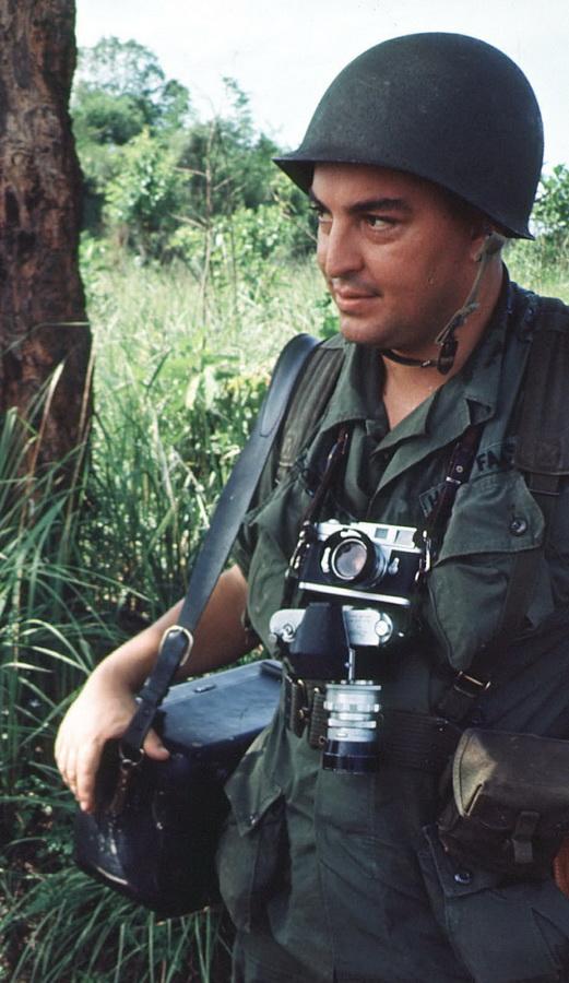 1385 Легендарный военный фотограф Хорст Фаас умер в возрасте 79 лет