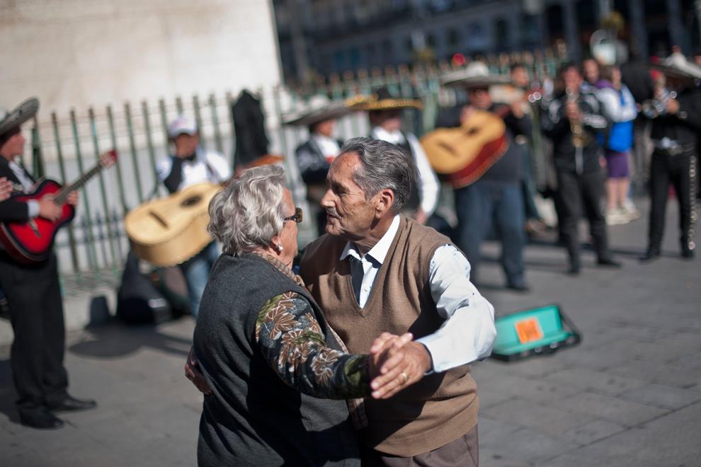 1398 Повседневная жизнь в разных странах мира: май 2012