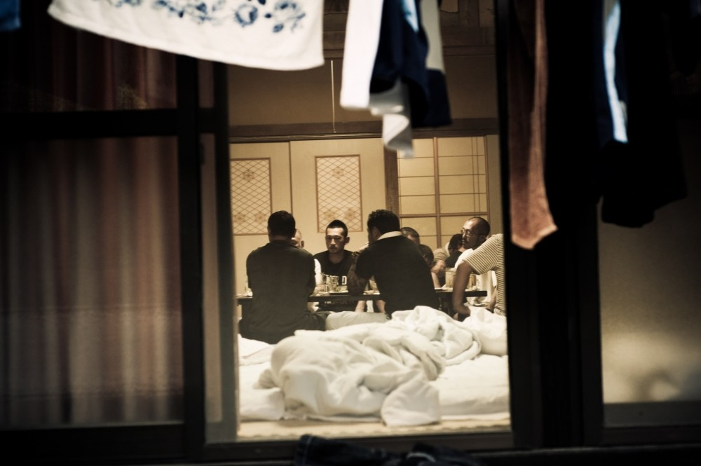 14105 Будни японской мафии