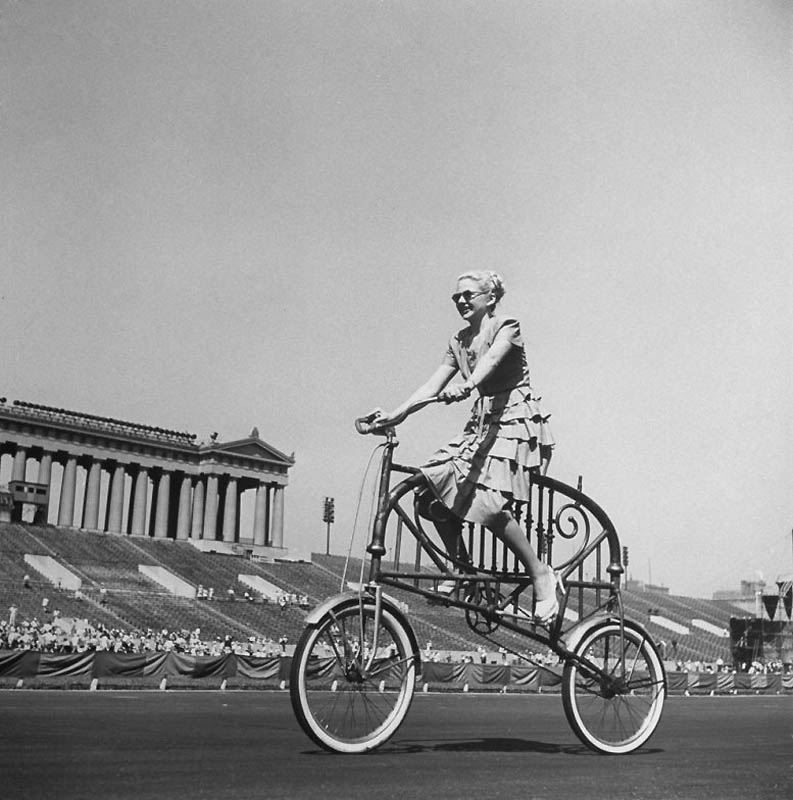 14121 Велосипеды мутаны
