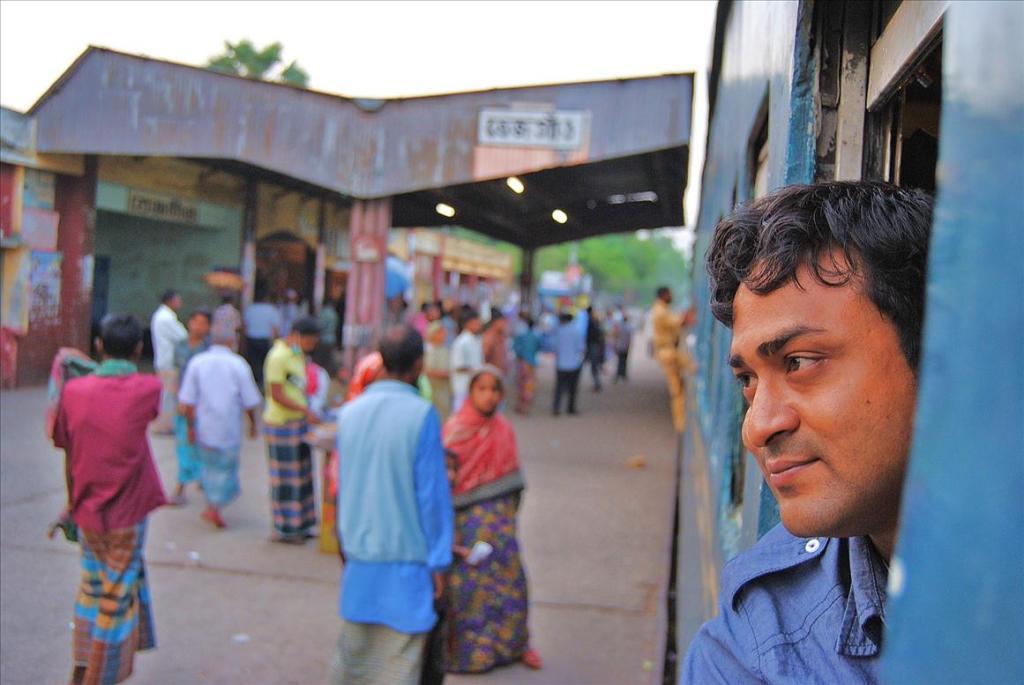 1436 Дакка: хроники социальной помойки или как пережить 5 дней в ужасном мегаполисе