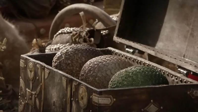 1471 15 интересных фактов об «Игре престолов»